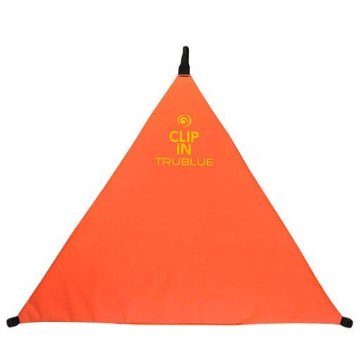 BELAY GATE oranžová/zelená HEAD RUSH TECHNOLOGIES