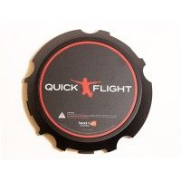 SIDE COVER ASSEMBLY - QUICKFLIGHT HEAD RUSH TECHNOLOGIES