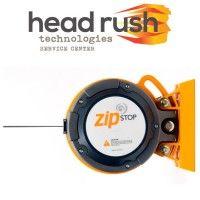 ZIPSTOP roční recertifikace HEAD RUSH TECHNOLOGIES